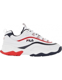 Fila tênis ray f low